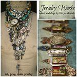 The Alchemy of Objects - Jewelry Works