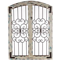 Get Assorted Metal & Wood Wall Decor online or find other Wall Art products from HobbyLobby.com