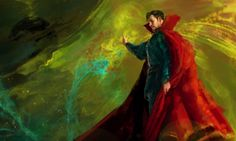 'Doctor Strange' First Look, New Love Interest, Villain And More Revealed Here! - http://www.morningledger.com/doctor-strange-first-look-new-love-interest-villain-and-more-revealed-here/1353931/