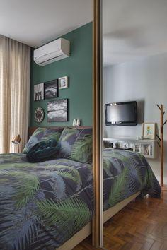 Apartamento Glória – fpr studio