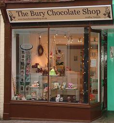 best chocolate stores in the world - Google Search