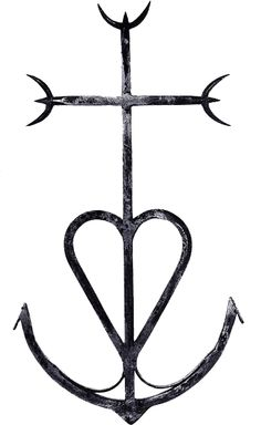 15 Best Camargue Cross images   The cross, Crosses, Tattoo ideas 25d6840d00a