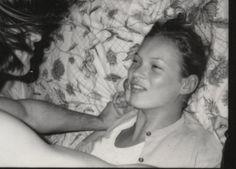 Kate moss 1994 by Glen Lunchford