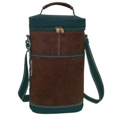 Picnic At Ascot Two-Wine Bottle Insulated Tote - 135-B