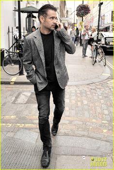 Colin Farrell                                                       …