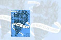 Madness Story: [Livres] La passe-miroir, tome 1 : les fiancés de l'hiver de Christelle Dabos