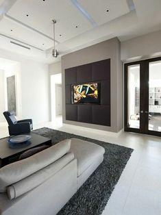 Die 32 Besten Bilder Von Tv Wand Gestalten Diy Media Consoles Tv