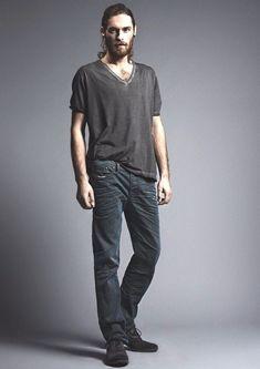 216c5f28 NEW mens DIESEL IAKOP 0803T Urban GREY Regular Slim LEG TAPER JEANS size  W27 L30