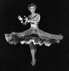 Vera Ellen Old Hollywood Stars, Classic Hollywood, Vera Ellen, Gene Kelly, Fred Astaire, Tap Dance, Dance The Night Away, Famous Faces, Dancers