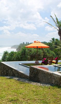 Honeymoon in Sri Lanka: Underneath the Mango Tree - UTMT Beach & Ayurveda Spa Hotel