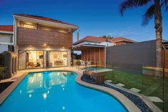 The ultimate backyard: 424 Williamstown Rd, Port Melbourne