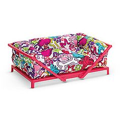 Funky Pet Bed