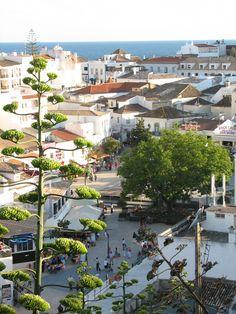 @ Albufeira Portugal