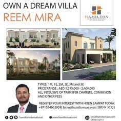 #dubaiproperty #realestate #architecture #townhouses #mydubai #realestatedubai #propertymanagement #developer #myuae #archigram #propertiesforsale #dubaipropertyshow #mira #alqudra #emaardubai #love#my#skydubai#hotels#rentshouse originally shared on Instagram via ArabianEscapes.com by hiten.sampat #Apartments #Villas #Properties #Property #ArabianEscapes #DubaiProperties #RealEstateDubai #Dubai #UAE #AbuDhabi #PropertyRentals