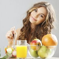 mindfulness and nutrition