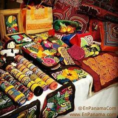 Artesania de Panama