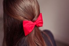 cute accessories for teens | accessories, bow, cute, girly, hair - image #263186 on Favim.com