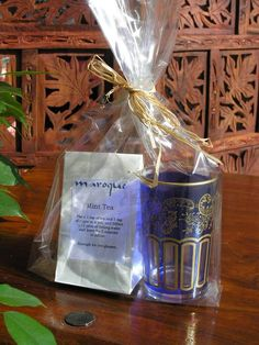 Moroccan tea glasses and mint tea gift set. http://www.maroque.co.uk/showitem.aspx?id=ENT02120&p=00734&n=all