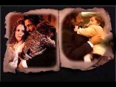 Description banners mios y clips de escenas de Amor Real, Alborada y Pasión.