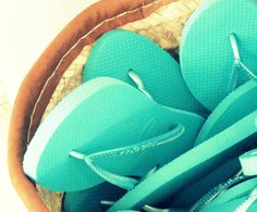 Aquamarine Flip Flops Hot Beach Buckets ~ Endless Summer Photography Collection by Suzanne MacCrone Rogers via Italian Girl in Georgia on Etsy