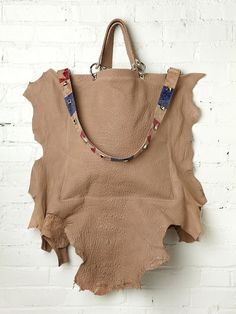 Ventidue Rafaella Leather Hobo at Free People Clothing Boutique