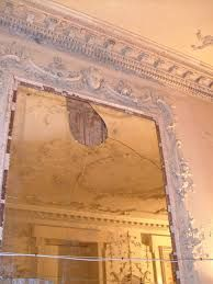 Poltimore House, in a bad way since the now being restored. Valance Curtains, Restoration, Mirrors, Architecture, Google Search, Ancestry, House, Home Decor, Image