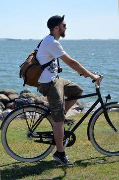 my gorgeous boyfriend on a city bike in Helsinki - Finlande - Hello it's Valentine Hello It's Valentine, Some Pictures, Boyfriend, Bicycle, Bike, Bicycle Kick, Bicycles