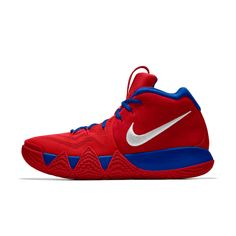 b365fc6a3e8b Kyrie 4 iD Men s Basketball Shoe - 2019