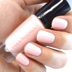 Yves Rocher Summer Creations 2015 Collection Nail Lacquers: Review and Swatches