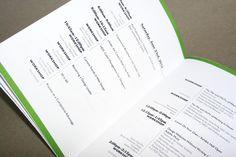 15 best conference booklets images conference program schedule