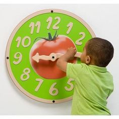 Playscapes Tomatoe Time Wall Toy