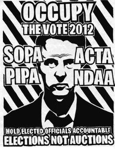#occupypolls
