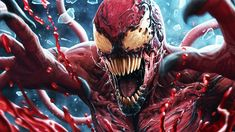 New Movies Online Film Venom, Venom 2, All Movies, Movies Online, Cletus Kasady, Eddie Brock Venom, Stephen Graham, Movie 20