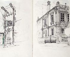 sketchbook_Mattias Adolfsson