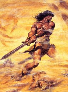 Entropia • earl norem savage sword of conan