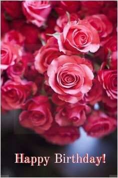 Happy Birthday Wishes For Him, Birthday Wishes Flowers, Birthday Wishes And Images, Happy Birthday Celebration, Happy Birthday Flower, Birthday Blessings, Happy Birthday Pictures, Happy Birthday Quotes, Happy Birthday Greetings