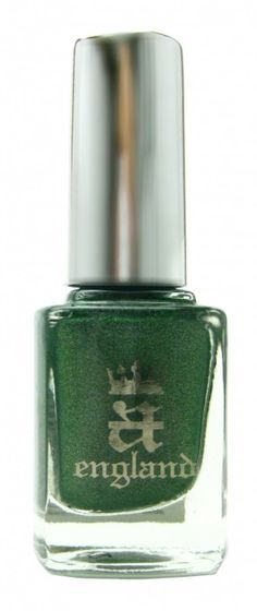A England Dragon nail polish
