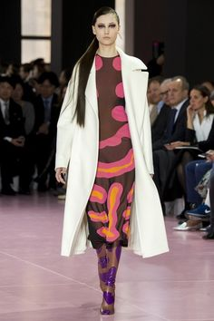 Christian Dior - abstract placement
