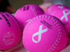 Softball players always remember