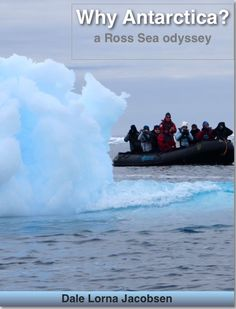In January 2013, Dale fulfilled a lifetime dream when she boarded the ship Ortelius for a 32-day expedition to the Ross Sea in Antarctica. Led by Australian mountaineer, Greg Mortimer, the group of adventurers experienced the beauty and awe of the southern continent; stepped into the huts of Scott and Shackleton; visited the Taylor Dry Valley; sat among curious penguins on Macquarie Island. And so much more. Read of her adventure, view over 300 photos and 14 video clips in Why Antarctica?