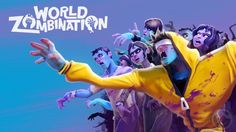 """World Zombination"""" #iOS game from Proletariat Inc. - https://www.youtube.com/watch?v=CA5vWYYTpz0  #world #zombination #iphonegames #games #video   like this video? Then Repin it! Follow us [http://www.pinterest.com/igamesview/] today for latest iOS gameplays,Games of the week/month, Reviews, Previews, Trailers, Cheat Code, walkthroughs & more."""
