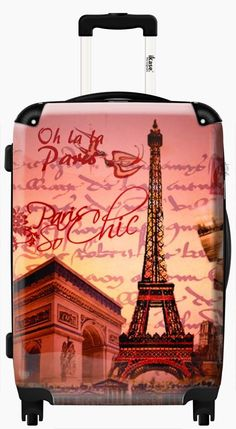 0dd0f09bd 11 Best Luggage images | Lightweight luggage, Viajes, Suitcases
