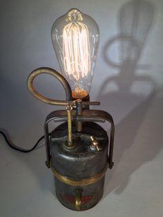 Lámpara Vintage Industrial Tribeca