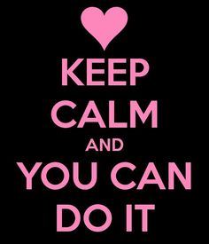 You can do it! #inspirational #motivational #quotes