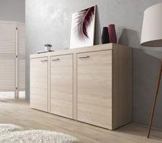 Dressoirs - Kasten en vitrinekasten - Woonkamer   Meubella Cabinet, Storage, Interior, House, Furniture, Home Decor, Clothes Stand, Purse Storage, Decoration Home