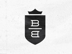 logo for Baron Batch.