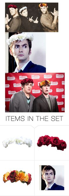 """""""I don't.. I don't know."""" by qveen-of-stars ❤ liked on Polyvore featuring art"""