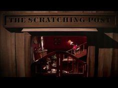 The Scratching Post (Catbar)