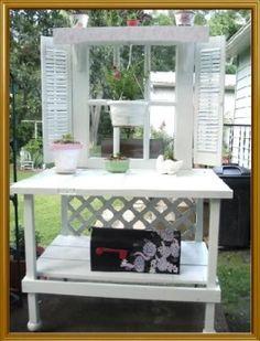 window gardening center