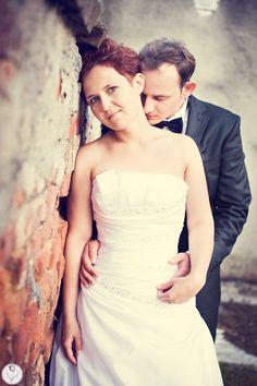 garbowska fotografie: Plener Ślubny - Anika + Daniel